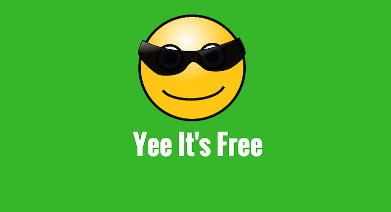free-social-media
