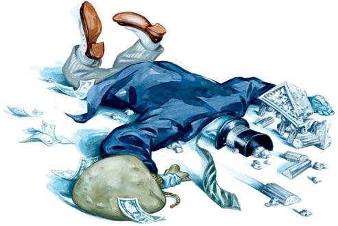 financial-mess