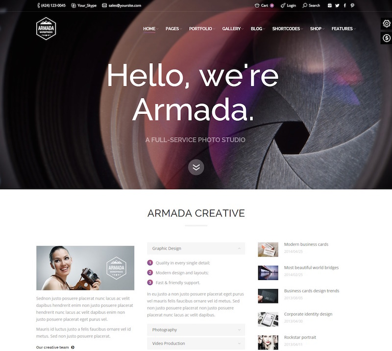 armada-photography-wordpress-theme