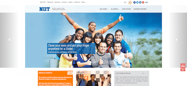 NIIT Digital Marketing