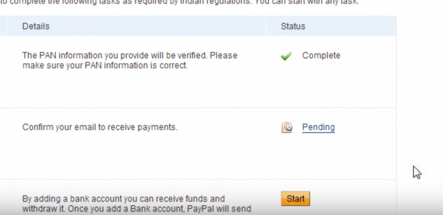 How to Create a PayPal Account for Indian Business?