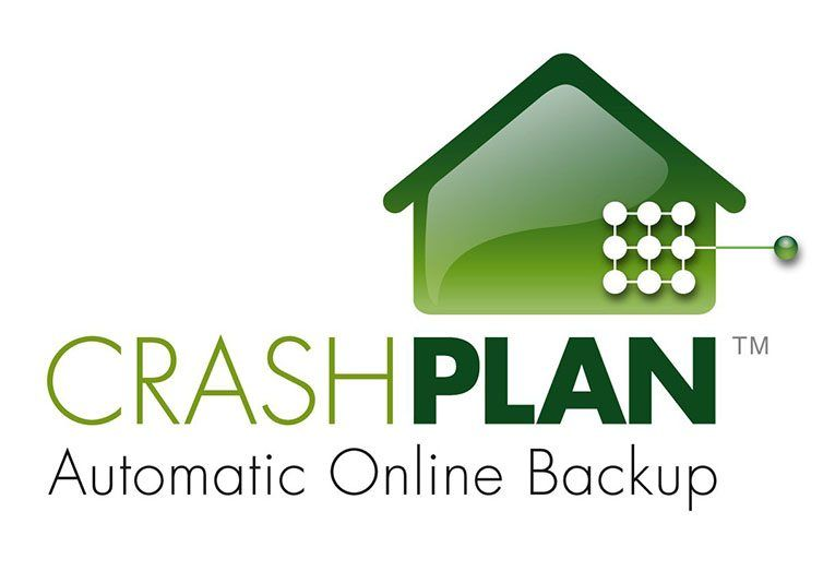 Crash Plan, Auto backup