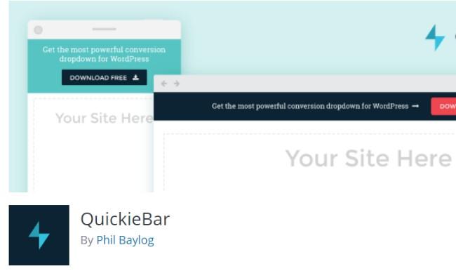 quickie bar
