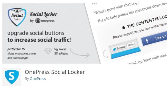 social locker