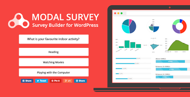 Best survey WordPress plugins
