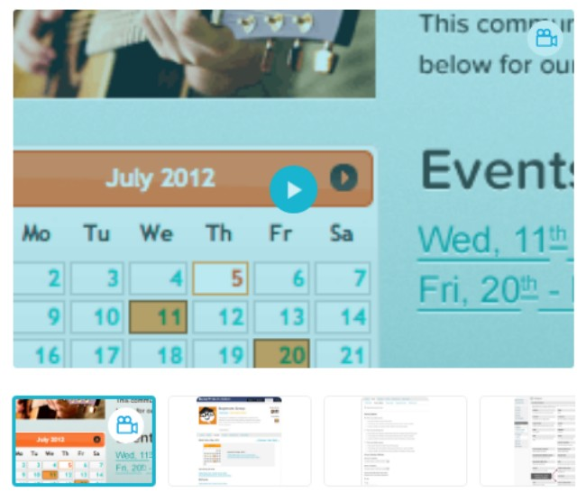 buddypress-group-calendar