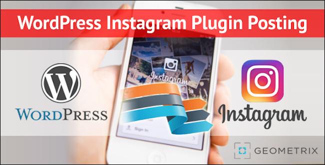 AutoPosting to Instagram Plugin