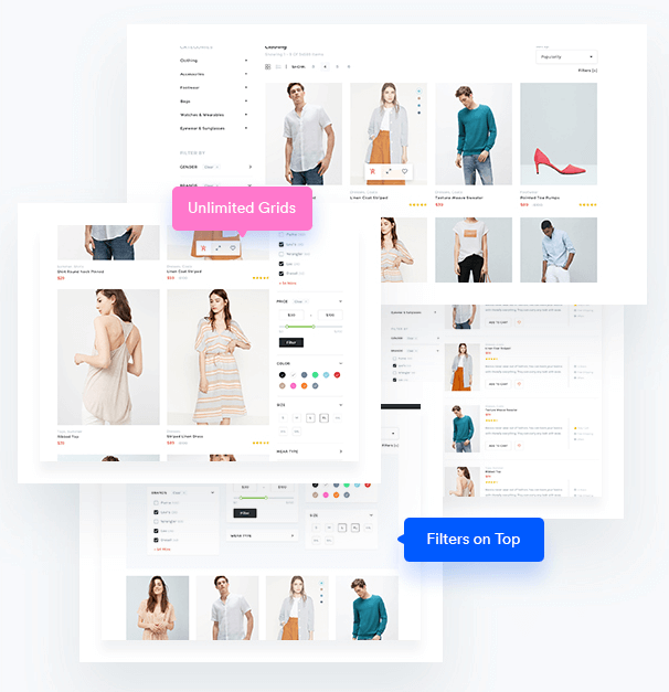 June Online Store Theme