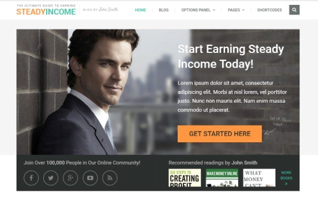 steady-income