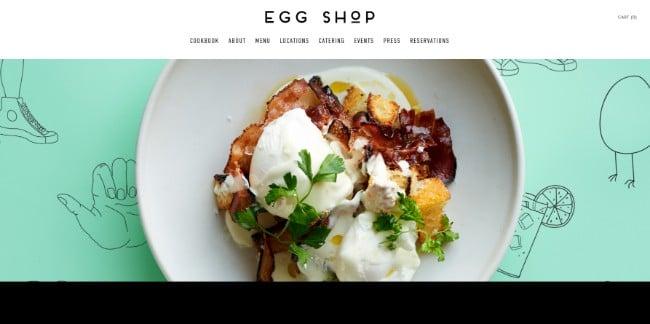 eggshop