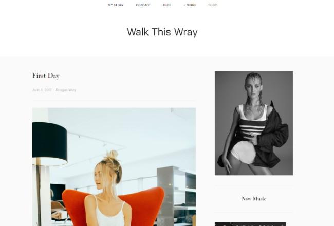 walk this wray