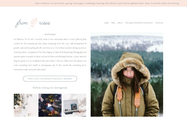 Top Squarespace site examples