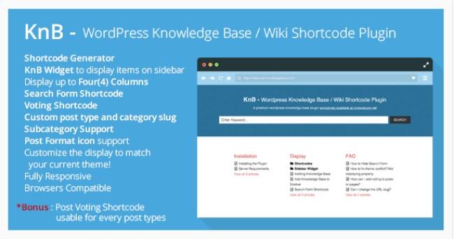 knb knowledgebase
