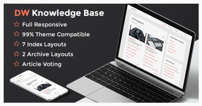 dw knowledge base
