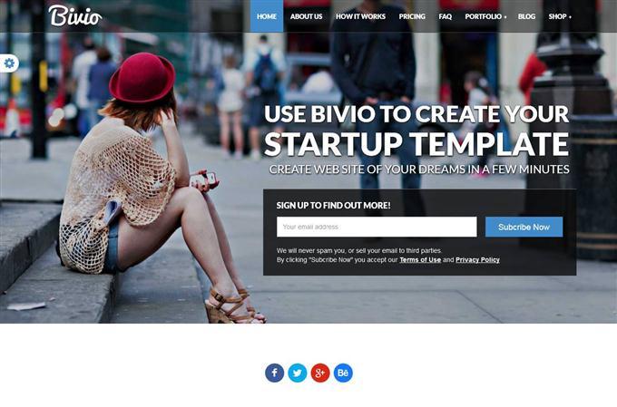 Bivio-Bootstrap-3-App-theme