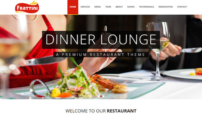 best-restaurant-wordpress-theme
