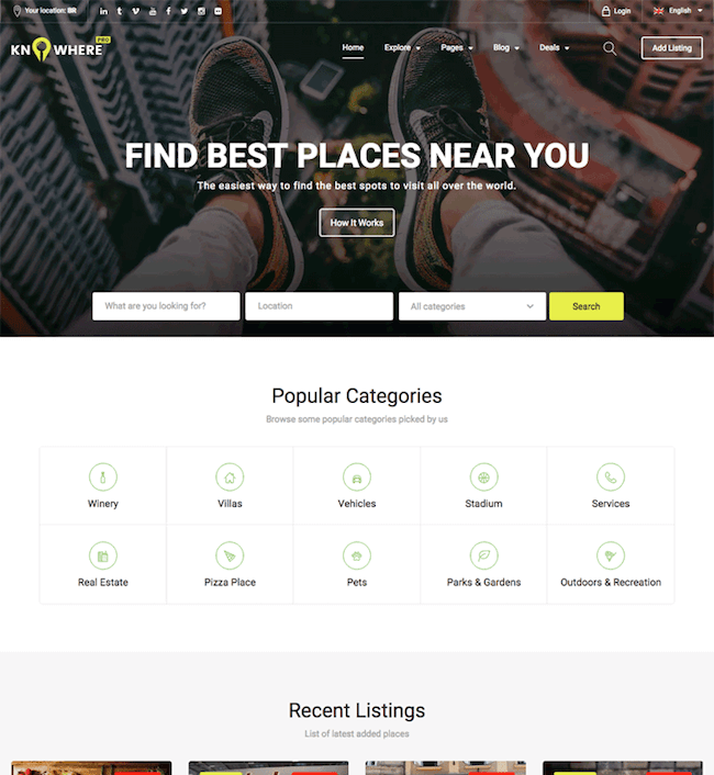knowhere-wordpress-themes