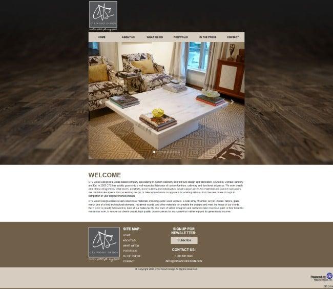 cts wood designs