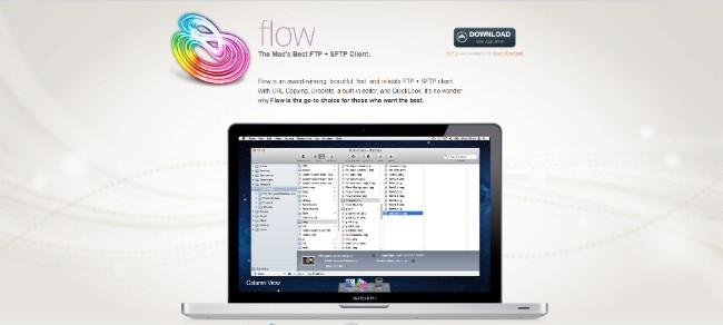 flow ftp