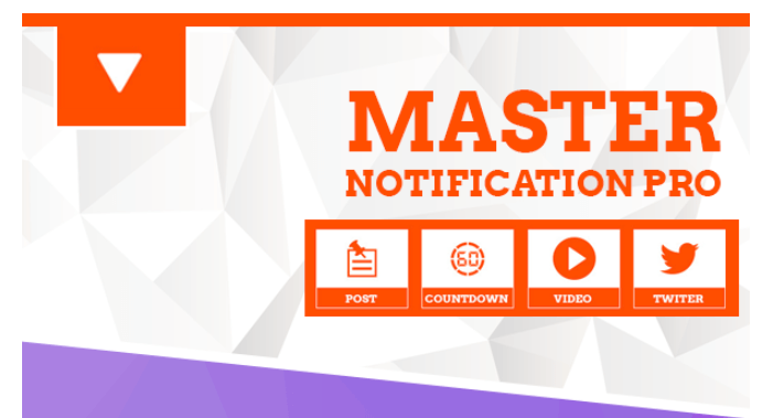 Master Notification Pro