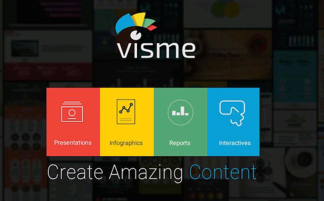 Visme-create-amazing-presenttaions-infographics
