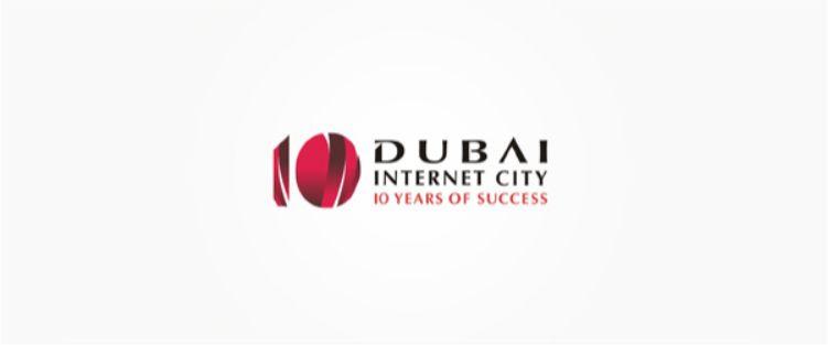 Dubai Internet City Logo