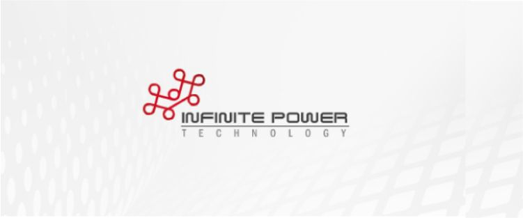 Infinite Power Technology Logo