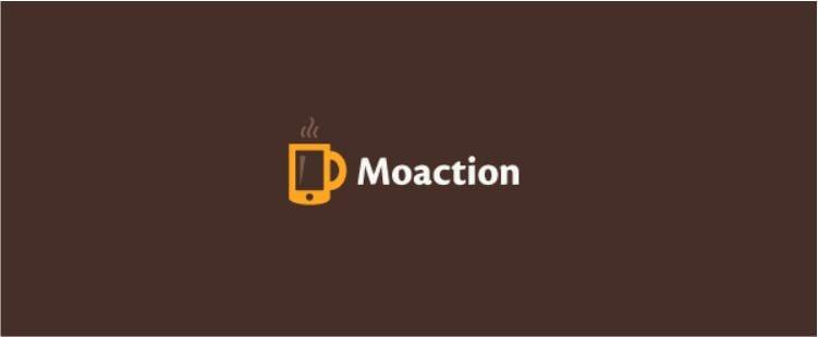 Moaction Logo
