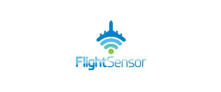Flight Sensor Logo