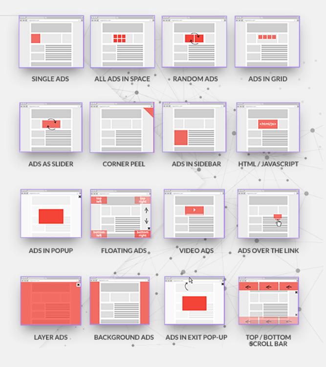 أفضل إضافات إدارة إعلانات ووردبريس 2020