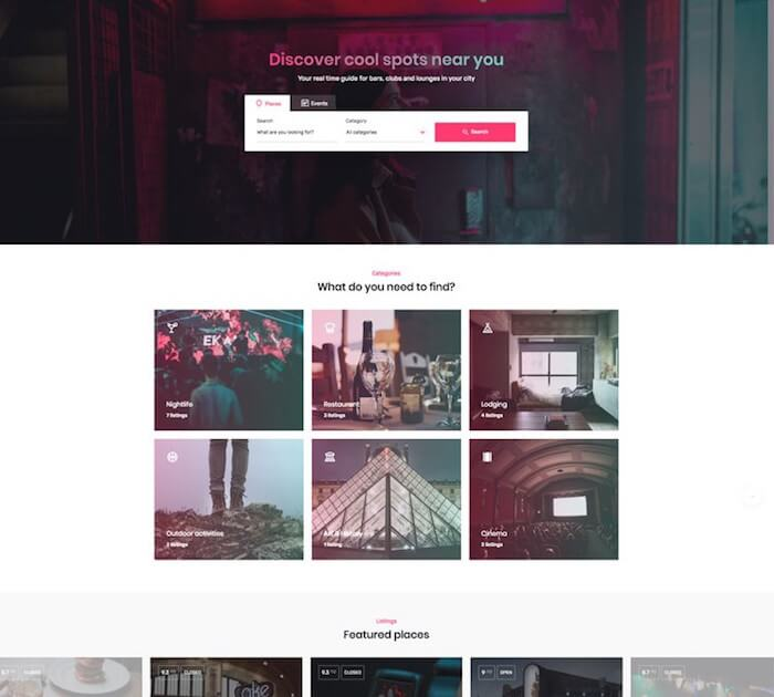 MyListing-WordPress-Theme