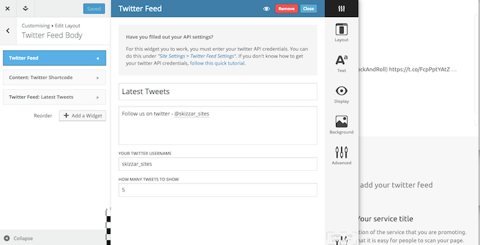 Best Twitter WordPress Plugins