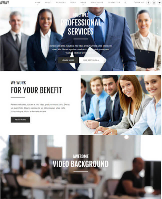 Away-WordPress-Business-Theme