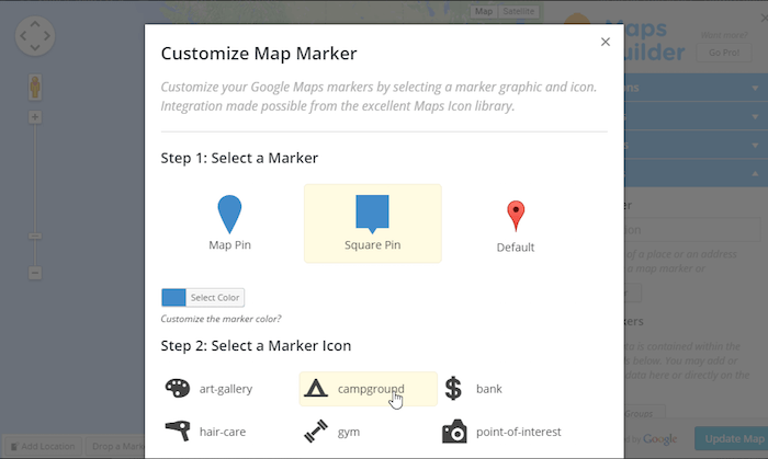 Best Google Map Plugins