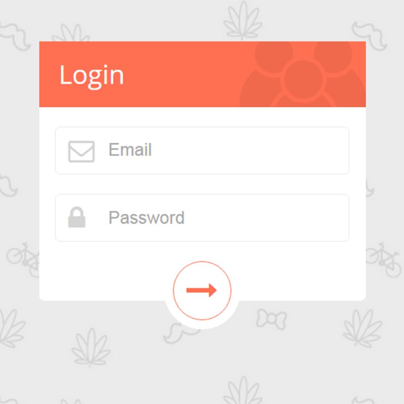 60 free css3 html5 login form templates 2018