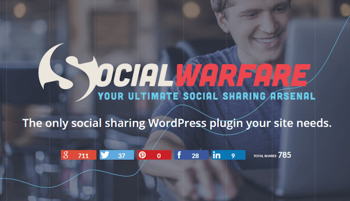 Social-Warfare
