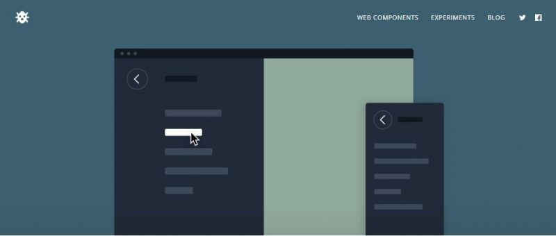 Full Screen Pushing Navigation