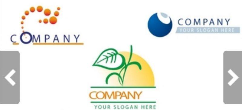 PSD Business/Company Logo Designs