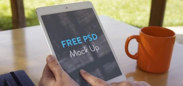 free-psd-mockup