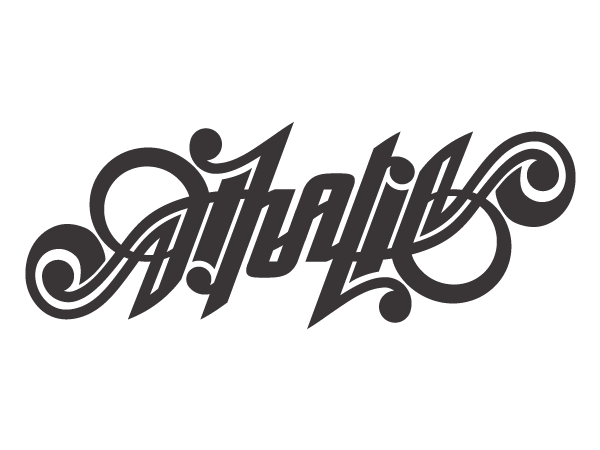 Ambigrams for Necklaces & Tattoo