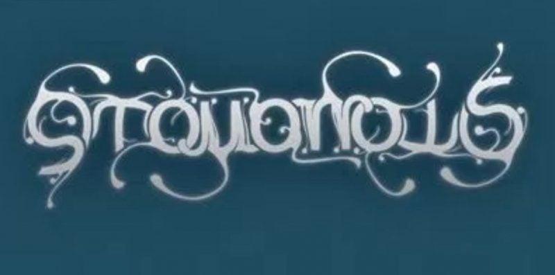 Tomorrows Ambigram