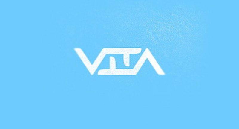 Vita Ambigram