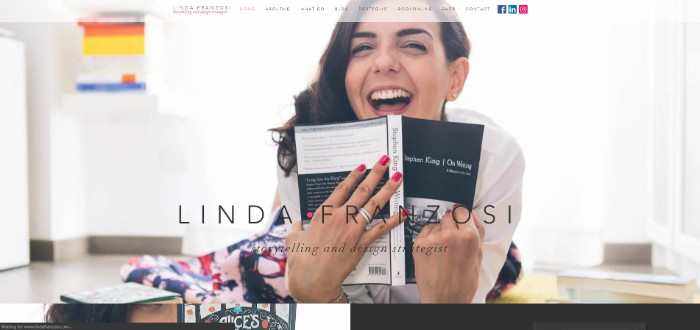 Wix Site Examples