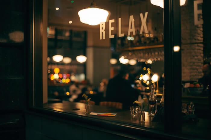 Restaurant Tumblr Wallpaper