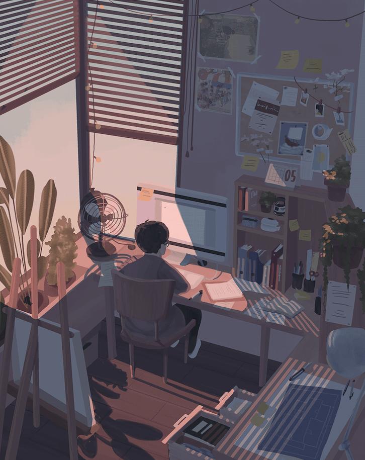 Tumb Background