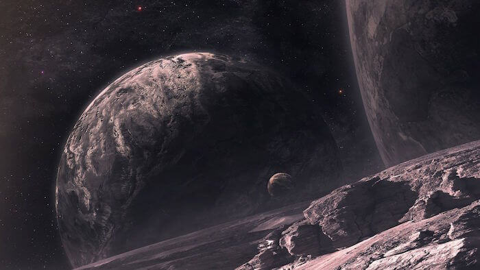 planet-universe-star