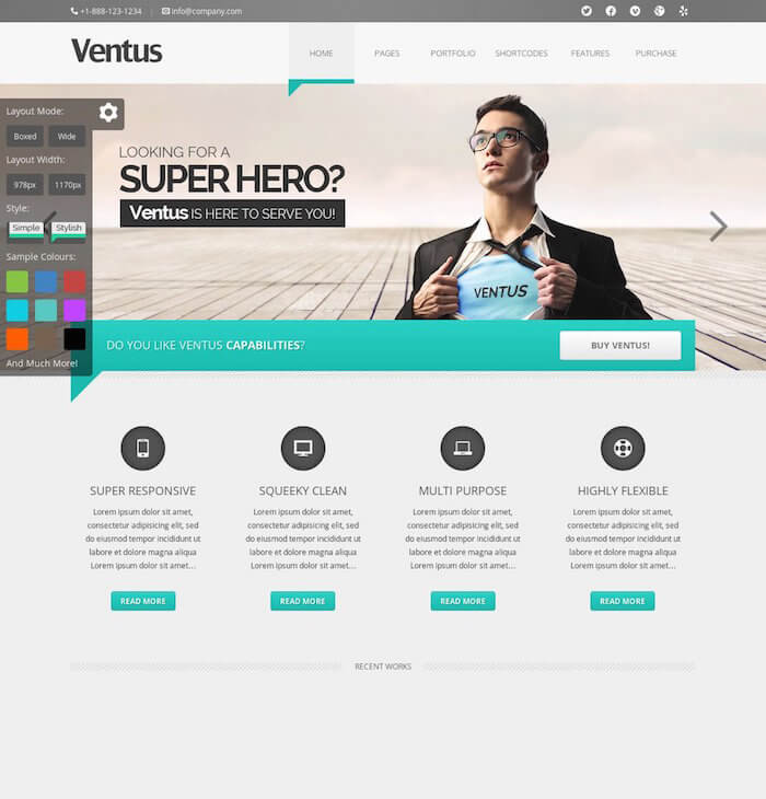 ventus-unique-business-wordpress-theme