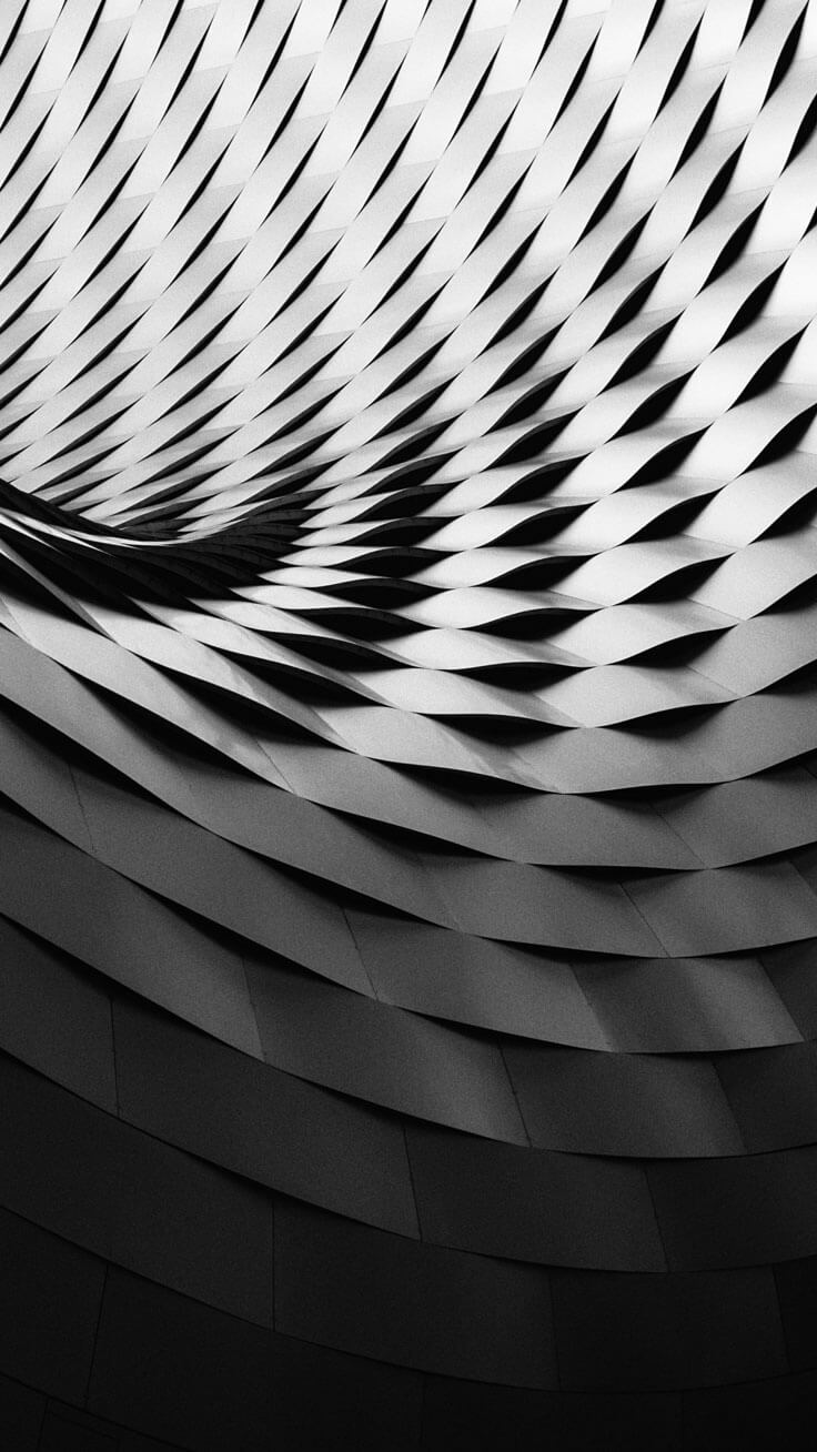Abstract Wallpapers for iPhones