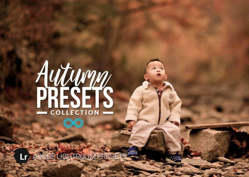 Autumn Presets Collection