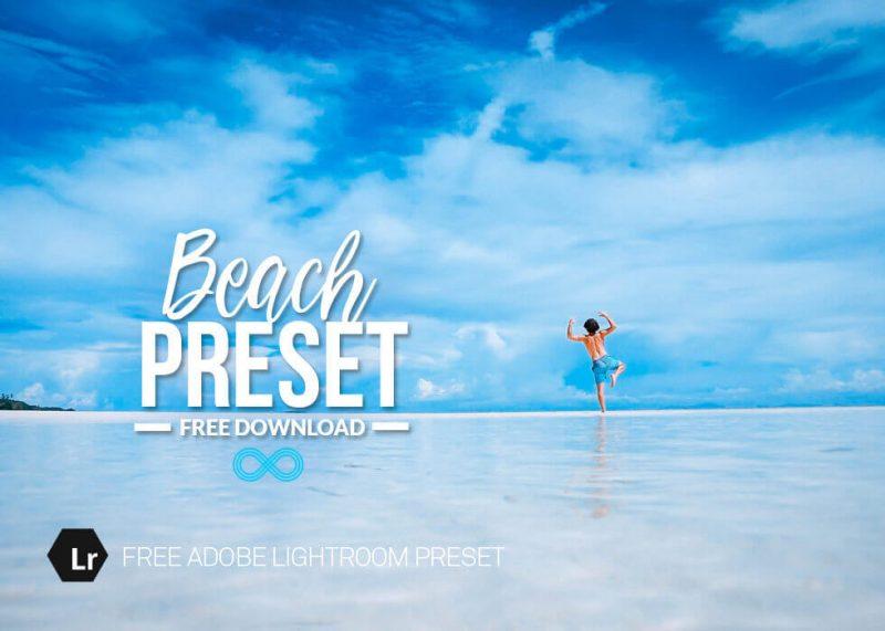 Beach Preset Collection